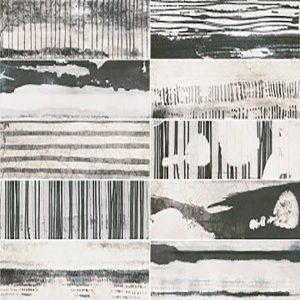 Abstract Decor 7.5x30 Dune - Decorado