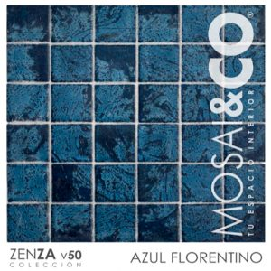 Azul Florentino V50