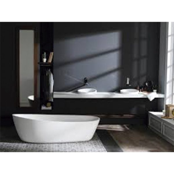 bañera almond bl krion