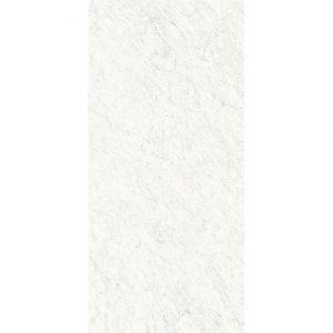 carrara white silk