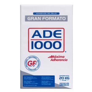 Gran Formato 20kg ADE1000