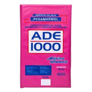 Pegamármol 20kg ADE1000