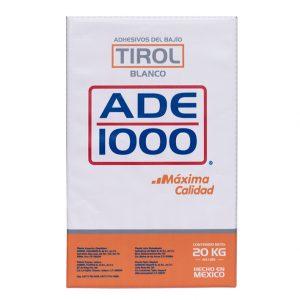 Tirol 20kg ADE1000